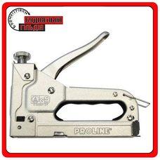 Proline Степлер универсальный 6-14 мм + набор скоб