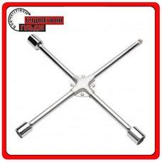 Proline Ключ балонный крестовый 17х19, 21x22, 400 мм