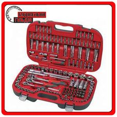 Proline Набор инструментов 150 единиц