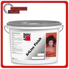 Baumit ArtLine Finish лаковое покрытие для красок Lasur, 15кг