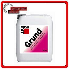 Baumit Grund глубокопроникающая грунтовочная смесь 10 кг