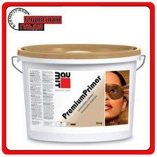 Baumit PremiumPrimer универсальная грунтовка под декоративную штукатурку 25 кг