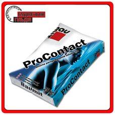 Baumit ProContact смесь для прикл. и защиты утеплителя МВ, ППС плит 25 кг