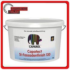 Caparol Capatect-SI-Fassadenfinish 130 Weiß, силикатная краска пр-во Германия 15л