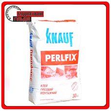 Клей для гипсокартона Knauf Perlfix 30 кг, шт