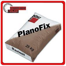PlanoFix клеевая смесь для кладки газобетонных блоков 25 кг