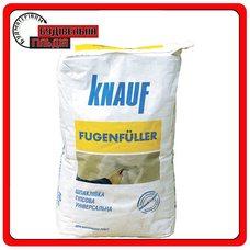 Шпаклевка Knauf Фугенфюллер 25 кг, шт