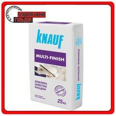 Шпаклевка Knauf Мульти-Финиш (Multi-Finish) 25кг, шт