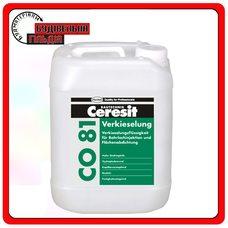 Средство для защиты от капилярной влаги Ceresit CO 81 10 л
