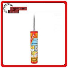 Sika Sanisil санитарный силиконовый герметик / белый, 300 мл