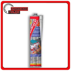 SikaBond AT Universal клей-герметик  для непористых поверхностей жесткого ПВХ 300 мл