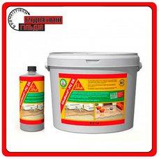 SikaBond-PU 2K (B) двухкомпонентный полиуретановый клей, 0,89 кг