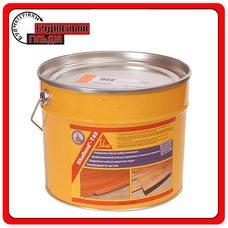 SikaBond-T45 однокомпонентный полиуретановый клей для деревянных полов, 15 кг