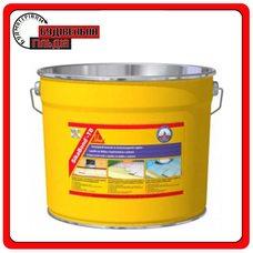 SikaBond-T8 полиуретановый клей-гидроизоляция, 10 л (13,4 кг)