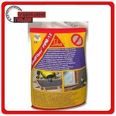 SikaFiber PPM-12 Поліпропіленова фібра для будівельних розчинів і бетонів, 150 гр