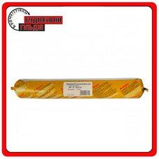Sikaflex-Construction еластичний герметик для вертикальних швів, бетонно-сірий, 600 мл