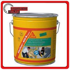 Sikafloor-400 N Elastic+ полиуретановое напольное покрытие / RAL 1001, 6 кг