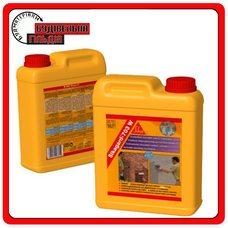 Sikagard-703 W защитное покрытие для фасадов / бесцветный, 5 л
