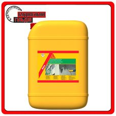 Sikagard-71 W защитное покрытие для фасадов / бесцветный, 5 л