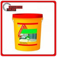 Sikalastic-200 W Жидкое эластичное гидроизоляционное покрытие для влажных помещений, 5 кг