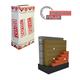 IZOVAT 45 кг/м3 50 мм (цена за м2)