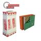 IZOVAT 65 кг/м3 50 мм (цена за м2)
