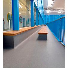 Цементно-поліуретанові системи підлог