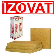 Минеральная вата IZOVAT