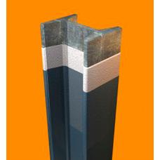 Для стальных загрунтованных конструкций