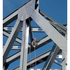Для стальных оцинкованных конструкций