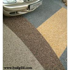 Полімерні підлоги і покриття